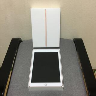 iPad 第6世代 2018年 SIMフリー 使用少 美品