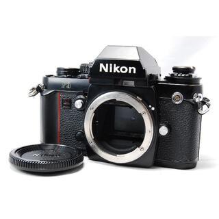 Nikon - Nikon F3 アイレベル ボディ フィルムカメラ