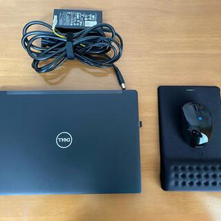 DELL - DELL Latitude7290 Corei7 メモリ16GB SSD1TB
