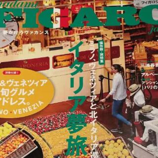 三浦春馬 FIGARO (アート/エンタメ/ホビー)