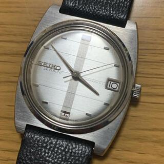 SEIKO - SEIKO スカイライナー 6222-7030 手巻き腕時計