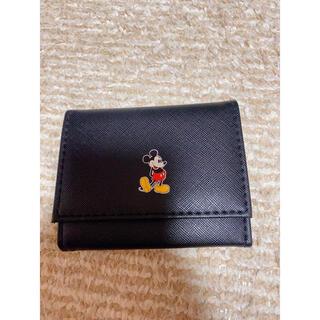Disney -   ディズニー3つ折り財布