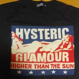 ヒステリックグラマー(HYSTERIC GLAMOUR)のヒステリックグラマー Tシャツメンズ(Tシャツ/カットソー(半袖/袖なし))