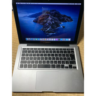 Mac (Apple) - 13インチMacbook pro 16GB SSD512GB  office付き