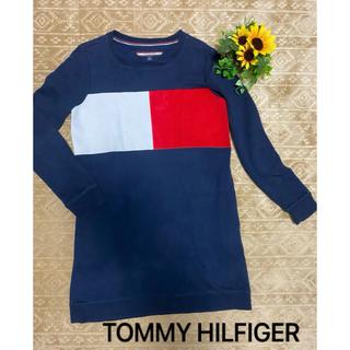 TOMMY HILFIGER - トミーヒルフィガー トレーナー スウェット