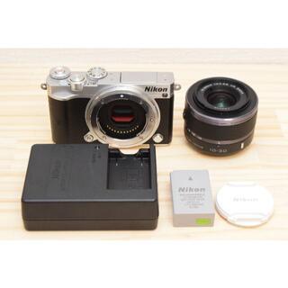 Nikon - B26★ニコン  J5 ボディ 10-30mm レンズセット #2980-13