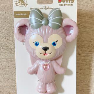 Disney - 【未使用】香港ディズニー シェリーメイ ヘアブラシ