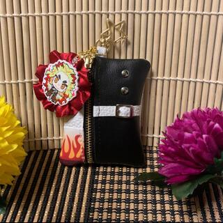 YUKI様専用 煉獄杏寿郎 10cm リボンなしパーツ キーホルダー