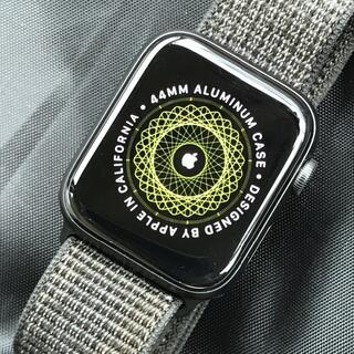 apple watch series5 44mm ジャンク