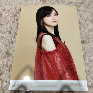 乃木坂46 - 乃木坂46 生田絵梨花 生写真 福袋2021
