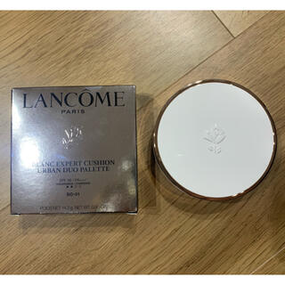 ランコム(LANCOME)のランコム ブランエクスペール クッションコンパクト BO-01(ファンデーション)