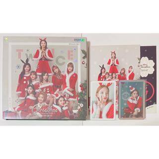 Waste(twice) - twice クリスマスエディション
