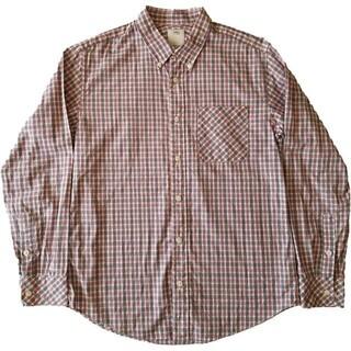 ヴィスヴィム(VISVIM)の日本製 visvim L/S Check Shirt 長袖 チェック柄 シャツ(シャツ)