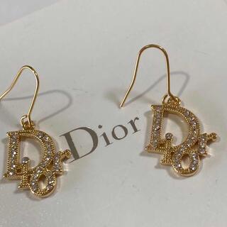 Dior - DIORピアス