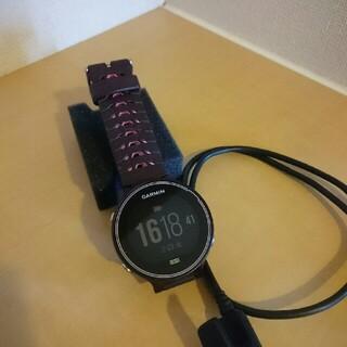 ガーミン(GARMIN)のGARMIN 630J フォアアスリート(腕時計(デジタル))
