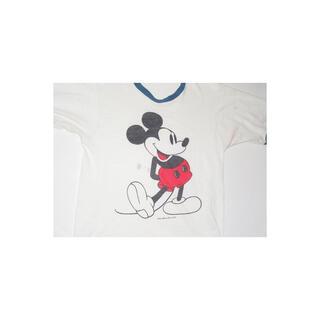 ロキエ(Lochie)の▪️70's【MICKEY】VINTAGE TEE(Tシャツ(半袖/袖なし))