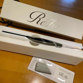 ReFa - 定価19800円 ReFa ストレートアイロン