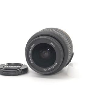 Nikon - ★手振れ補正機能付きレンズ★Nikon AF-S DX 18-55mm G VR