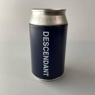W)taps - DESCENDANT ディセンダント BARREL COIN BANK 貯金箱