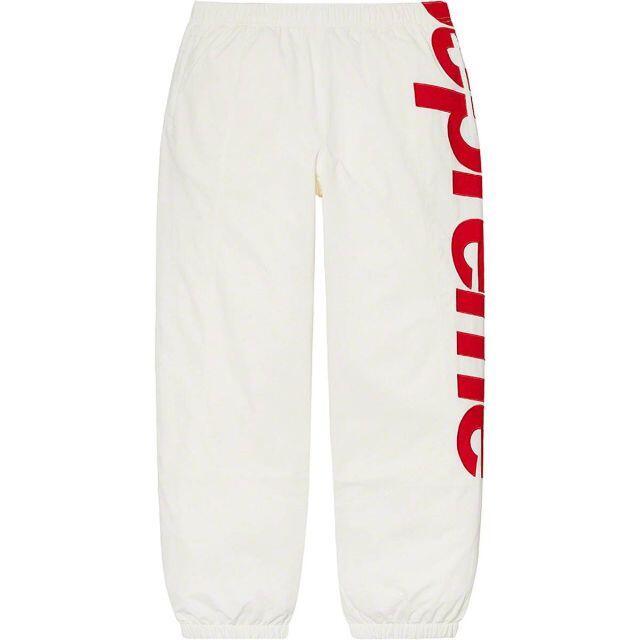 Supreme(シュプリーム)のシュプリーム Spellout Track Pant サイドロゴ パンツ メンズのパンツ(その他)の商品写真