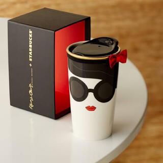 Starbucks Coffee - アリスアンドオリビア スターバックスタンブラー
