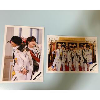 ジャニーズ(Johnny's)のKing&Prince シンデレラガール 生写真 2枚セット(男性アイドル)