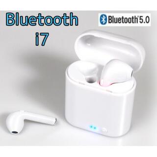即発送Bluetooth ワイヤレスイヤホンi7s iPhone Android
