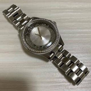 マークバイマークジェイコブス(MARC BY MARC JACOBS)のマークバイマークジェイコブス:腕時計(腕時計)