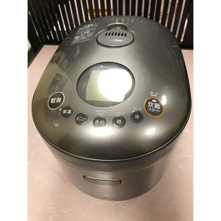 リンナイ(Rinnai)の⭐️値下げリンナイRR-055MST直火匠5.5合炊き都市ガス(炊飯器)
