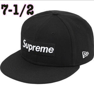 Supreme - supreme Champions Box Logo New Era 7 1/2