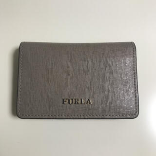 Furla - FURLA  BABYLON  カードケース・名刺入れ
