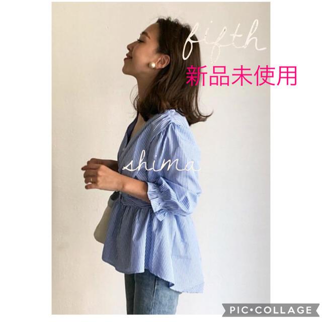 Mila Owen(ミラオーウェン)の春ブラウス❤︎チュニック ブラウス TODAYFUL ZARA Myu PLST レディースのトップス(シャツ/ブラウス(長袖/七分))の商品写真