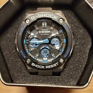 G-SHOCK - 腕時計 タフソーラー Gショック G-STEEL GST-W100D