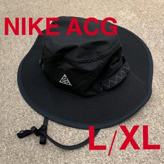 ナイキ(NIKE)のL/XL SP21 ナイキ ACG バケットハット ゴアテックス NIKELAB(ハット)