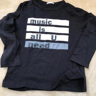 GU - GU tシャツ 120 男の子