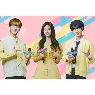 韓国 音楽番組 ショー!K-POPの中心 #711 #712 ユノ 出演回(ミュージック)