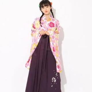 repipi armario - お買い得!新品未使用 レピピアルマリオ 小学生 卒業式 袴