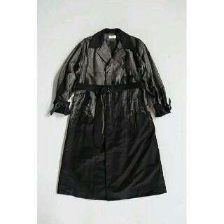 ISSEY MIYAKE - taakk 20aw burned tree coat【未使用品】