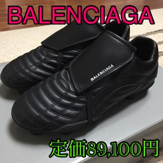 Balenciaga -  【新品未使用】BALENCIAGA SOCCERスニーカー 20AW