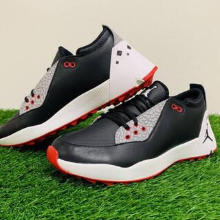 NIKE - [28.5cm]Nike Air Jordan ADG 2 Golf Shoes