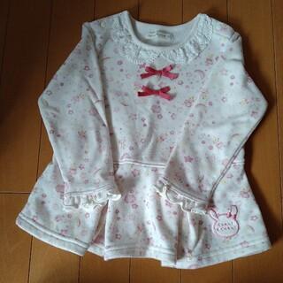 クーラクール(coeur a coeur)のクーラクール 95 トップス 暖か素材(Tシャツ/カットソー)