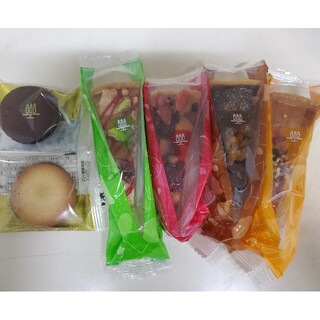 アンリ・シャルパンティエ タルト クッキー(菓子/デザート)