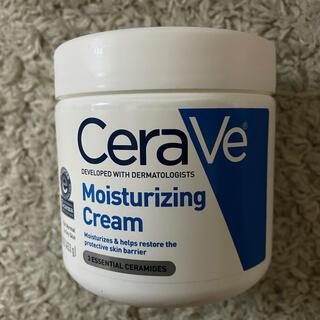 セフォラ(Sephora)の【大容量】Cerave 保湿クリーム 16oz(フェイスクリーム)