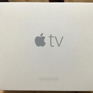Apple - Apple TV第四世代 64GB + HDMI ケーブル