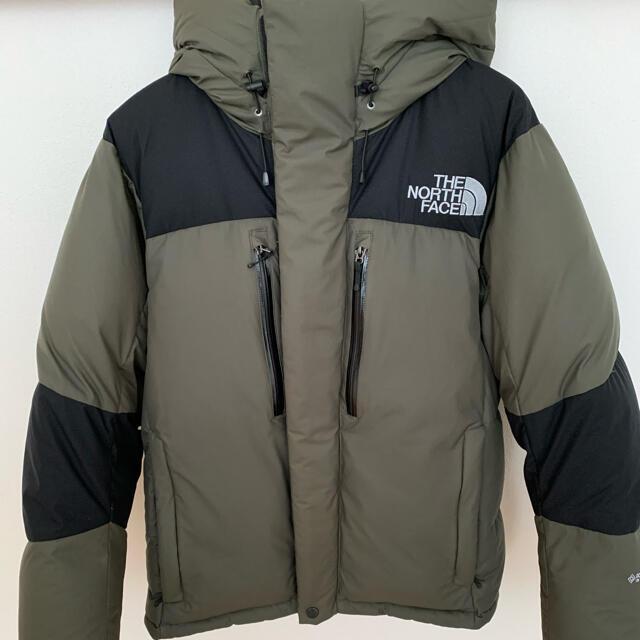THE NORTH FACE(ザノースフェイス)の【ペロくん様専用】バルトロライトジャケット ND91950 ニュートープ M メンズのジャケット/アウター(ダウンジャケット)の商品写真