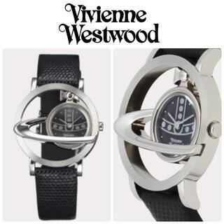 Vivienne Westwood - ◼️タグ付き 未使用品◼️ヴィヴィアンウエストウッド  サークルオーブ 腕時計