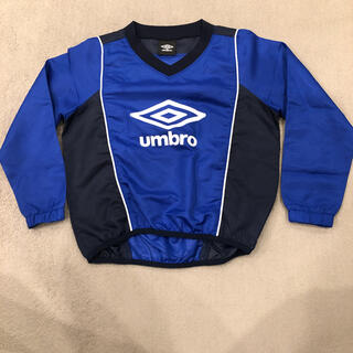UMBRO - umbro アンブロ ピステ120 美品