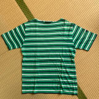 SAINT JAMES - SAINT JAMES ボーダー Tシャツ