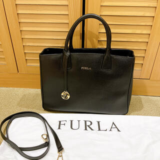 Furla - フルラ トートバッグ