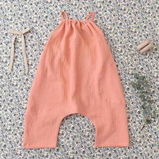 Caramel baby&child  - soor ploom ♡ ロンパース 2-3y